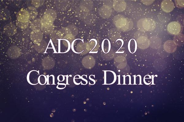 Congress Dinner
