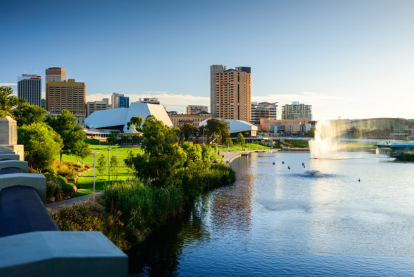 Discover Adelaide and South Australia