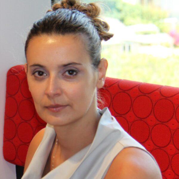 Professor Aleksandra Filipovska
