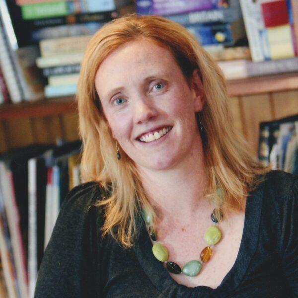 Dr. Kelly Lambert
