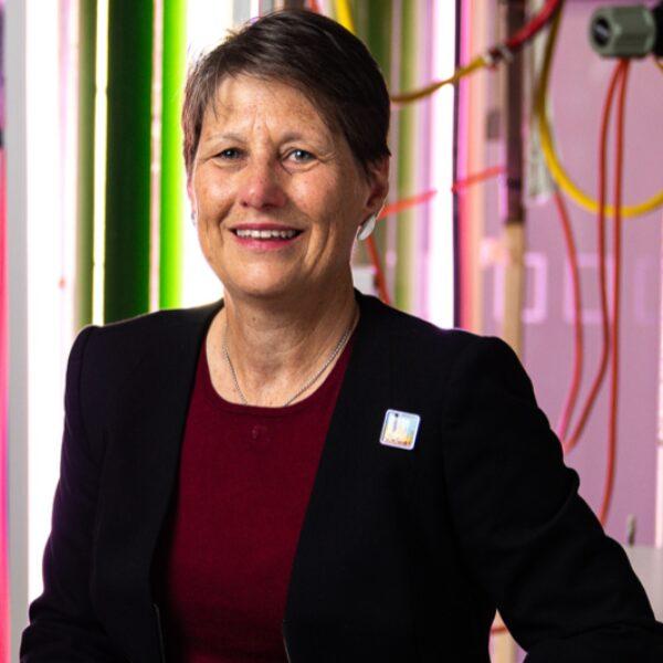 Professor Briony Forbes