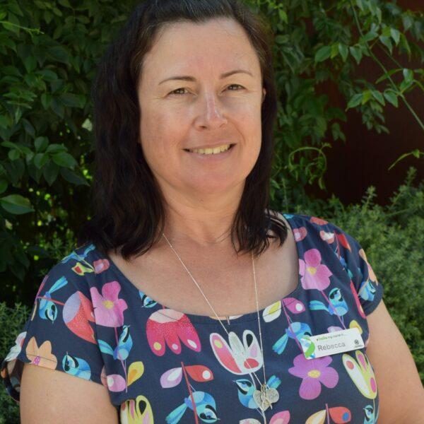 Dr. Rebecca Munt