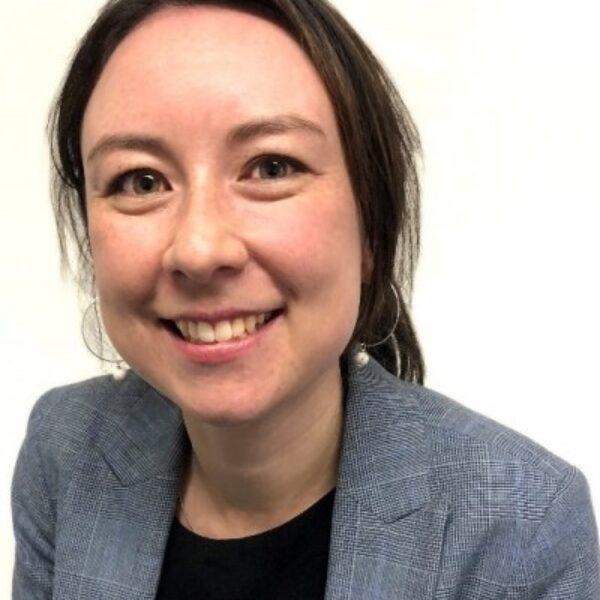 Dr. Jennifer Snaith