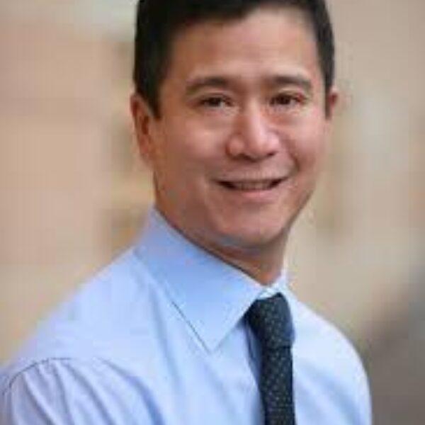 Associate Professor Roger Chen