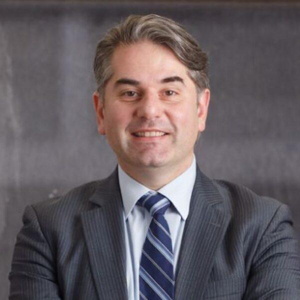 Associate Professor Spiros Fourlanos