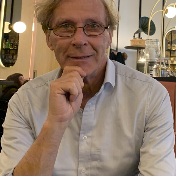 Professor Grahame Elder