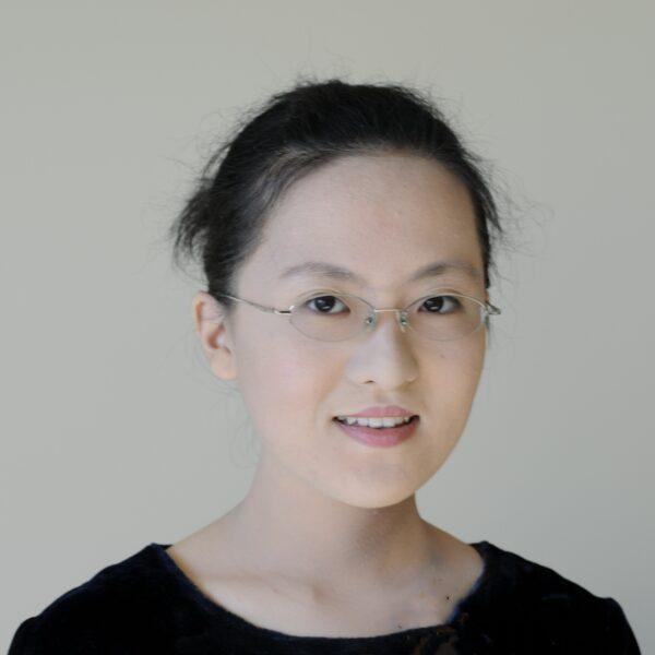Dr. Xi May Zhen
