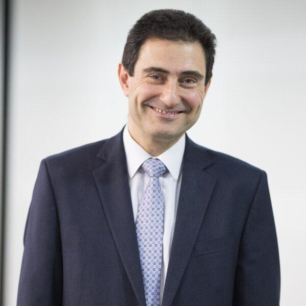 Professor Jonathan Shaw