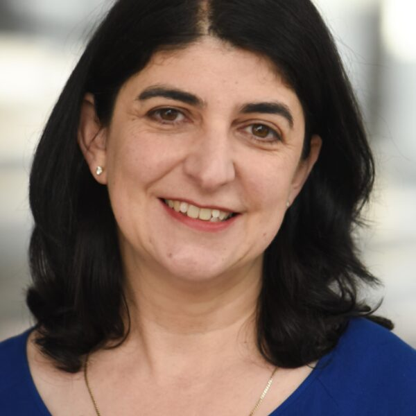 Dr. Evangeline Mantzioris