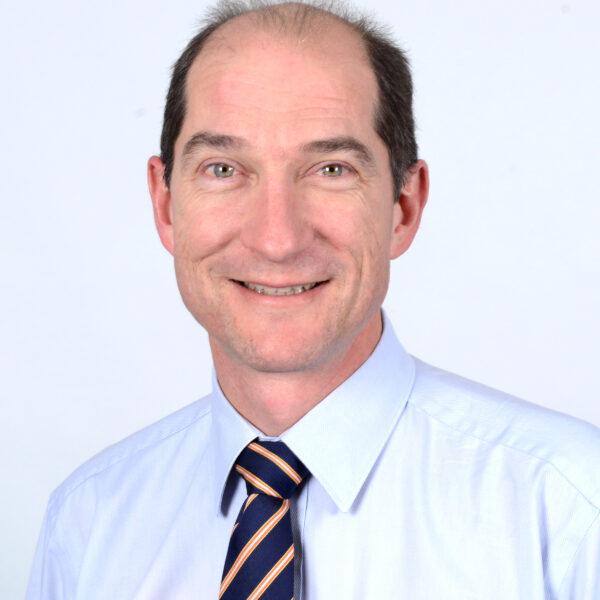 Associate Professor Anthony Russell