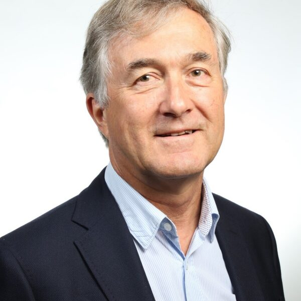 Professor Bernard Thorens