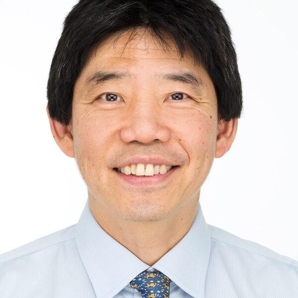Professor Bu Yeap