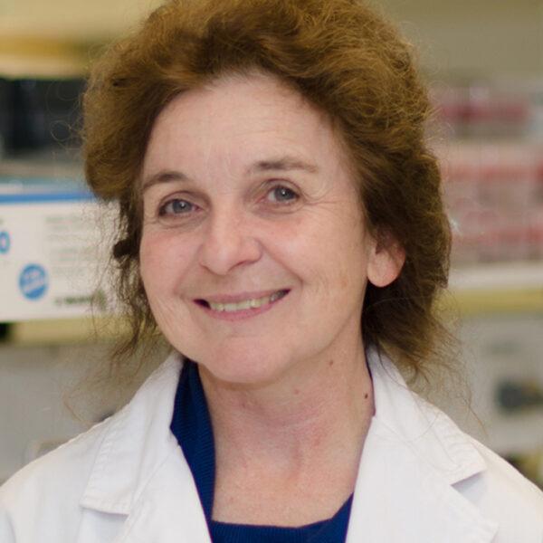 Associate Professor Charmaine Simeonovic