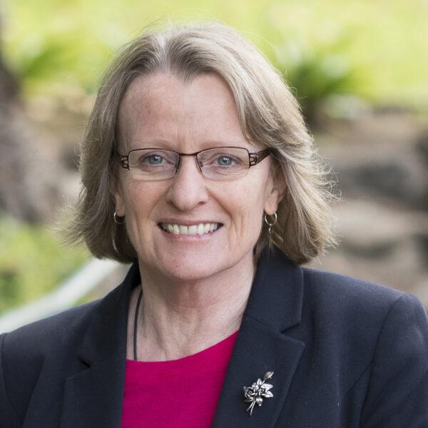 Professor Claire Roberts