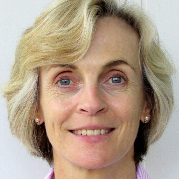 Associate Professor Wendy Davis