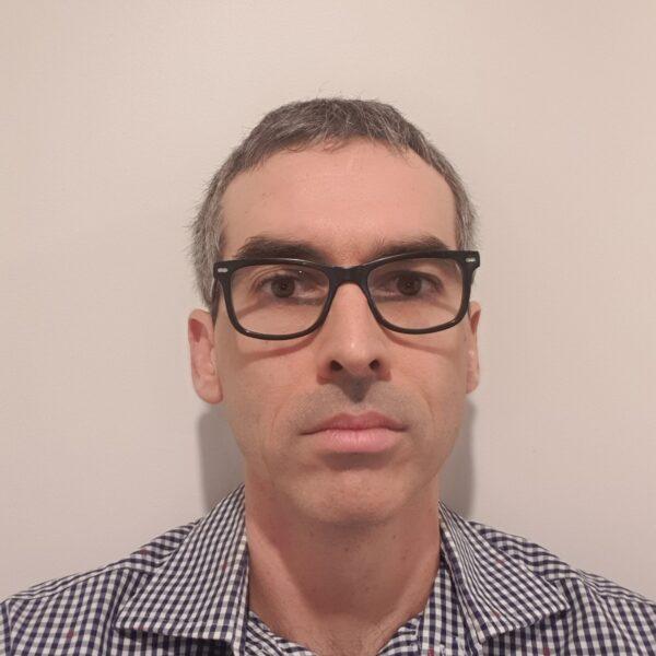 Dr. Peter Donovan