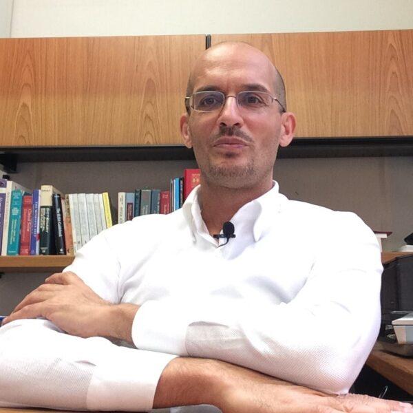 ProfessorLuigi Fontana