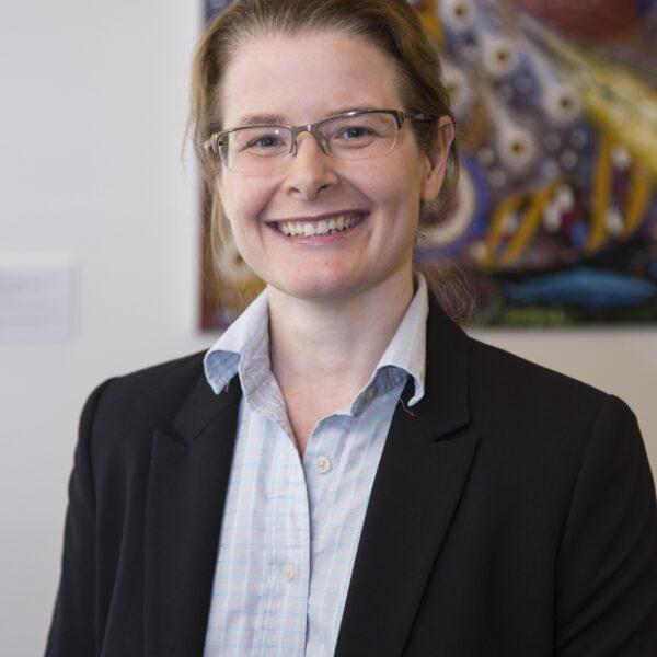 Dr. Helen Barrett