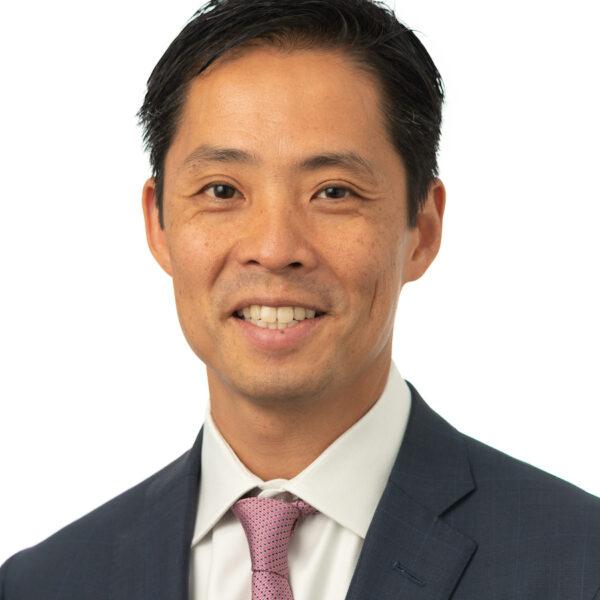 Dr. Michael Hii