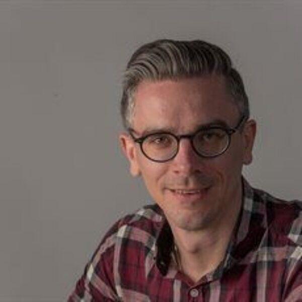 Professor David Hodson