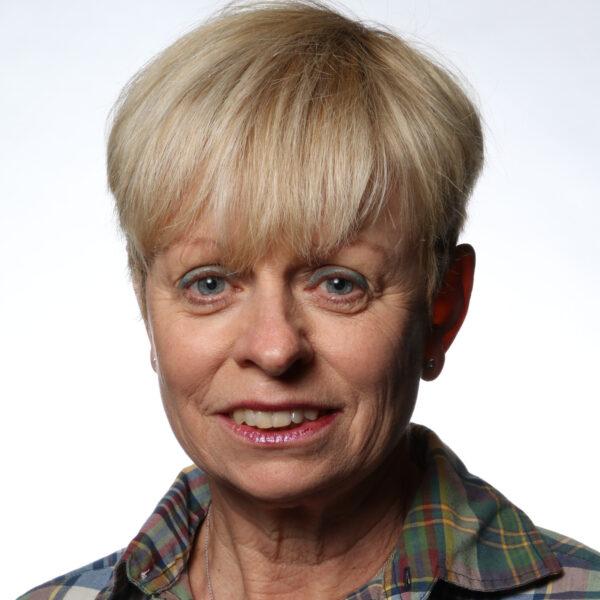 Dr. Jane Holmes-Walker