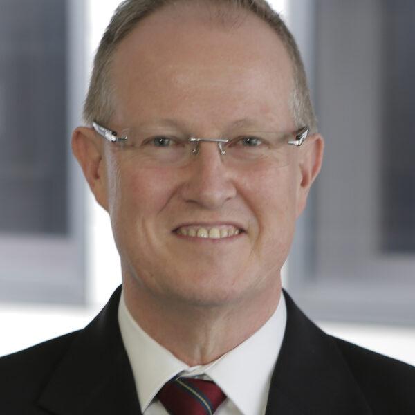 Professor John Eden