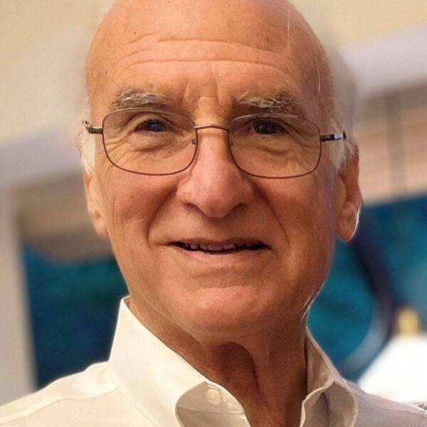Professor Ronald Kahn
