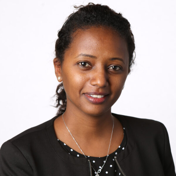 Associate Professor Melkam Kebede