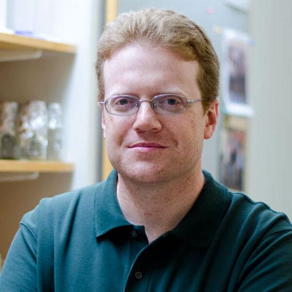 Associate Professor Dudley Lamming