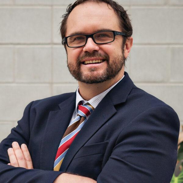Associate Professor Pete Lazzarini