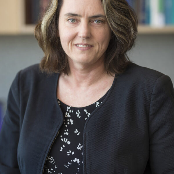 Professor Meg Jardine