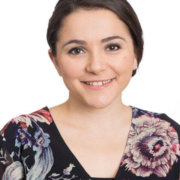 Dr. Danielle Muscat