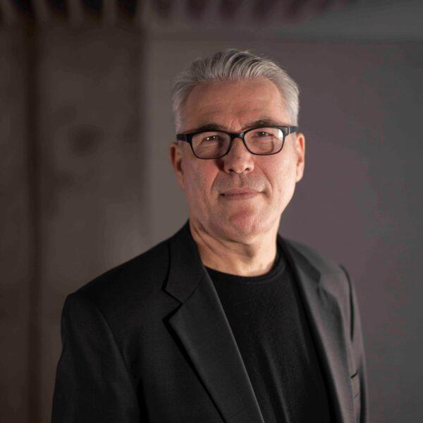 Professor Richard Osborne