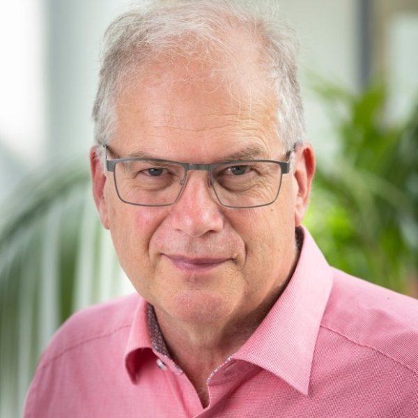 Professor Timo Otonkoski