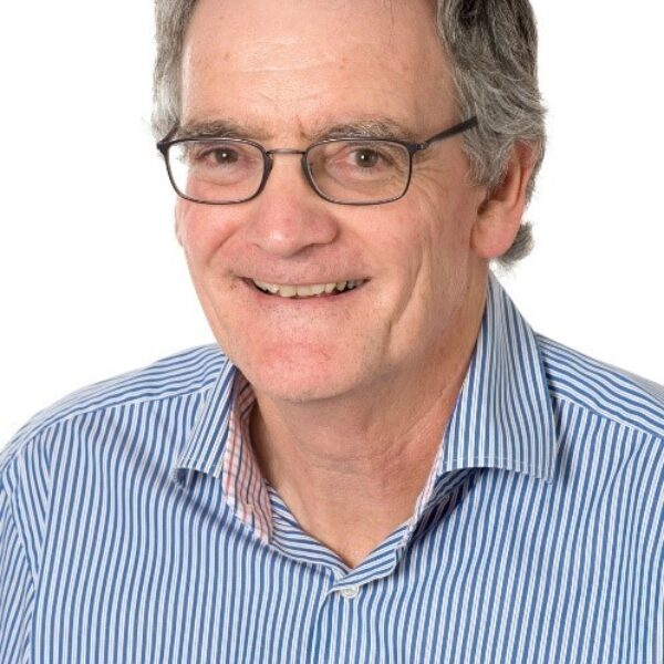 Professor Peter Colman