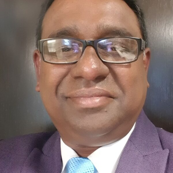 Professor Sanjoy Paul