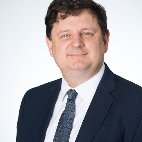 Professor Stephen Twigg