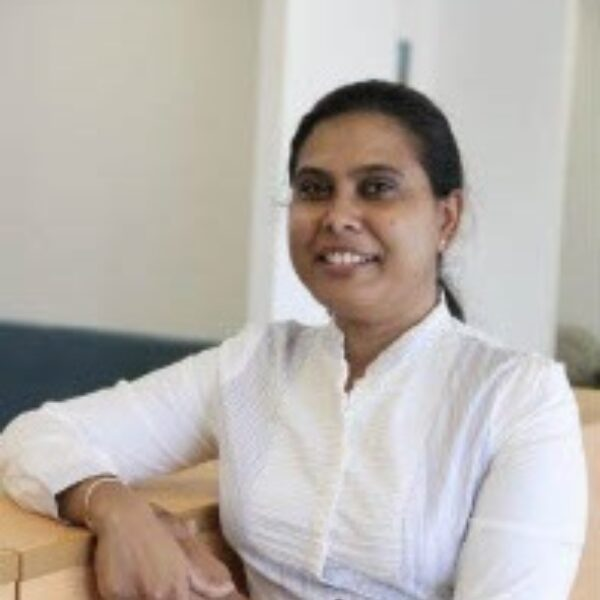 Dr. Sathya Vijayanand