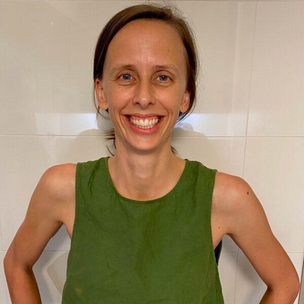 Dr. Anna Wood