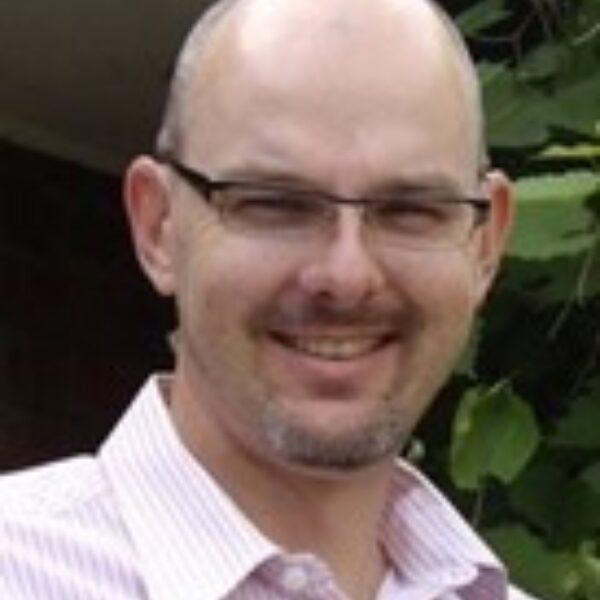 Dr. Anthony Zimmermann